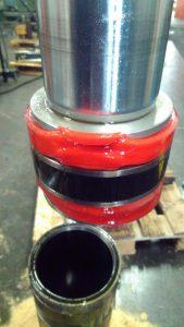 Ремонт на Хидравличен Цилиндър от Ванеса-М