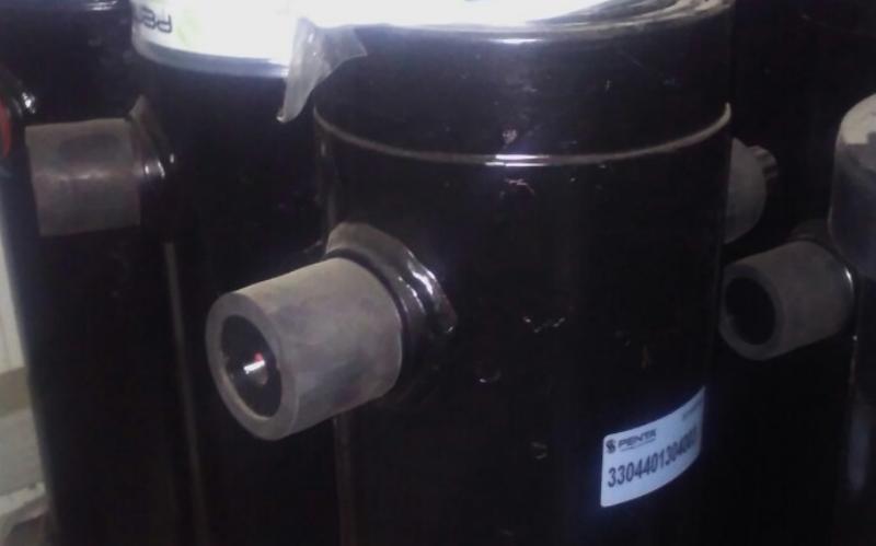 Телескопични хидравлични цилиндри