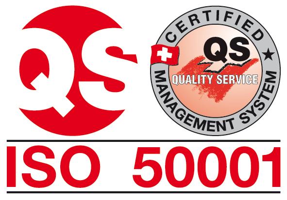 Certificate VANESA-M QS-50001